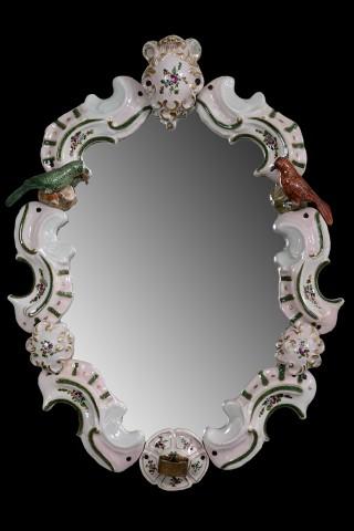 photo de miroir